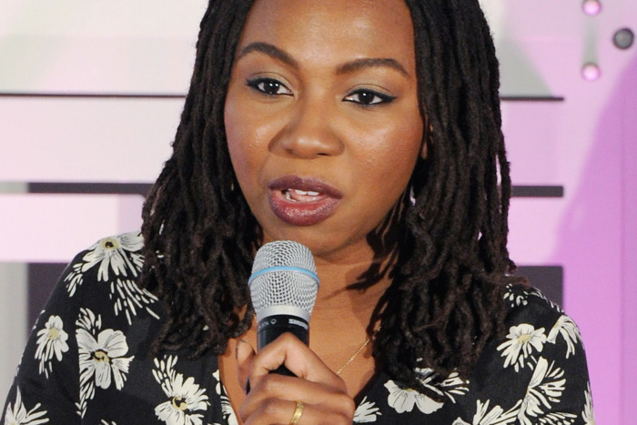 Black Lives Matter's Opal Tometi Explains How Words Can Change Human Behavior