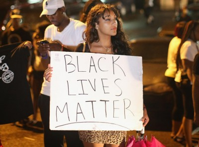 #BlackLivesMatter Founders Discuss Charleston, the Presidential Race and the Black Spring